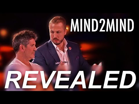 mind2mind:-bgt-2019-audition-magic-trick-revealed