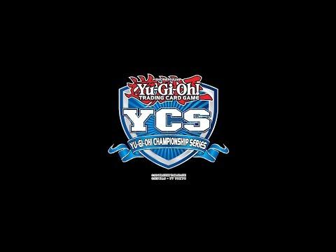 [Day 2] Yu-Gi-Oh! Championship Series - Pasadena, CA 2019 | November 23 - 24, 2019