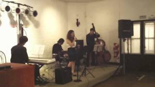 New York, New York - CROSSOVER JAZZ - Show de Jazz