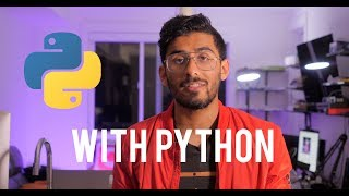 ENCORE Live Training Registration: How to Become a Python Freelancer in 2019 (May 22nd, 6 PM PST)