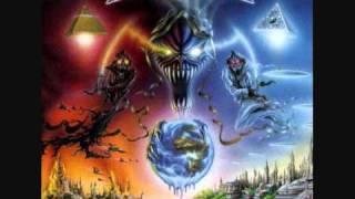 Gamma Ray - New World Order 8 bit