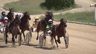 Vidéo de la course PMU PREMI ZAIDA B