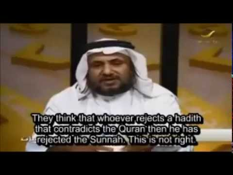 A Muslim Scholar Exposes The False Hadith Culture That Is Corrupting Islam