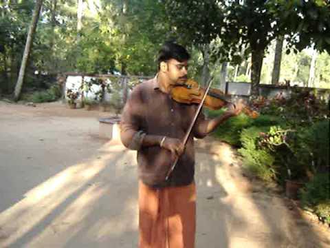 Sajeev Das - Vennilave Tamilsong