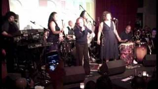 "Teena Marie ""Out On A Limb"" ft. Phaedra at RnB Live Hollywood"