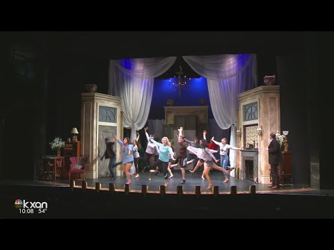 UT Musical Theater program, annual musicals to end this spring