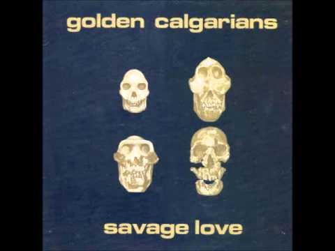 The Golden Calgarians - Vladivostock Rock