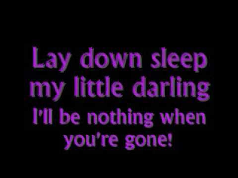Lay Down  Priestess