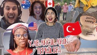 GARİP TÜRK ALIŞKANLIKLARINI YABANCILARA ANLATTIM | Weird Habits of Turkish People