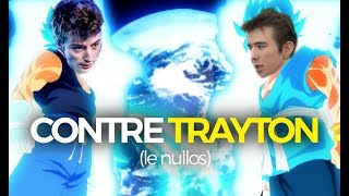 JE TOMBE CONTRE TRAYTON EN SOLOQ (ft Tioo) - Jhin ADC