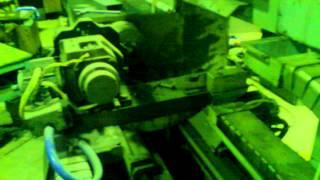 16Б16Т1С1(Небольшое видео о ходе модернизации совецкого токарного станка 16Б16Т1С1. Ситема ЧПУ CNC8. Привод собран на..., 2014-12-16T11:00:16.000Z)