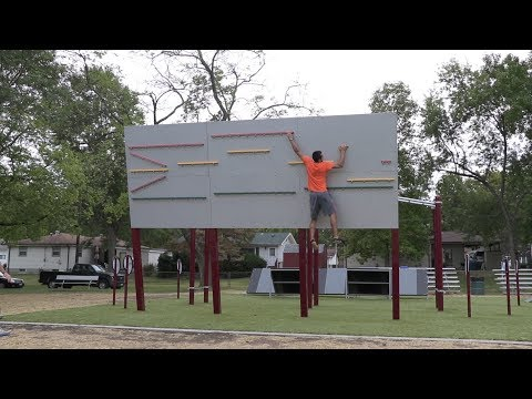FitCore™ Extreme (Custom - Ages 13+) - Outdoor Fitness Equipment - Landscape Structures