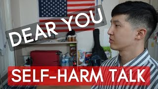 Christian Response to Self-Harm, Cutting, & Eating Disorders 🙏 | Hurting Your Body?