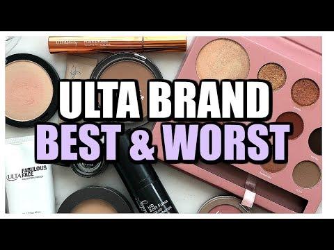 ULTA BRAND | Best & Worst
