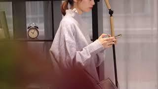 kirahosi 가을 패션 토트백 숄더백 여성 홍콩스타…
