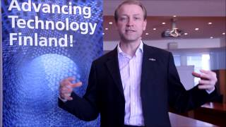 Finland Youth to Business Forum - The diversity of Innovation