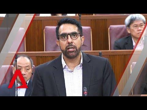 Budget 2019 debate: Create universal healthcare package for older Singaporeans, says Pritam Singh