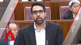 Budget 2019 debate: Create universal healthcare package for older Singaporeans, says Pritam Singh