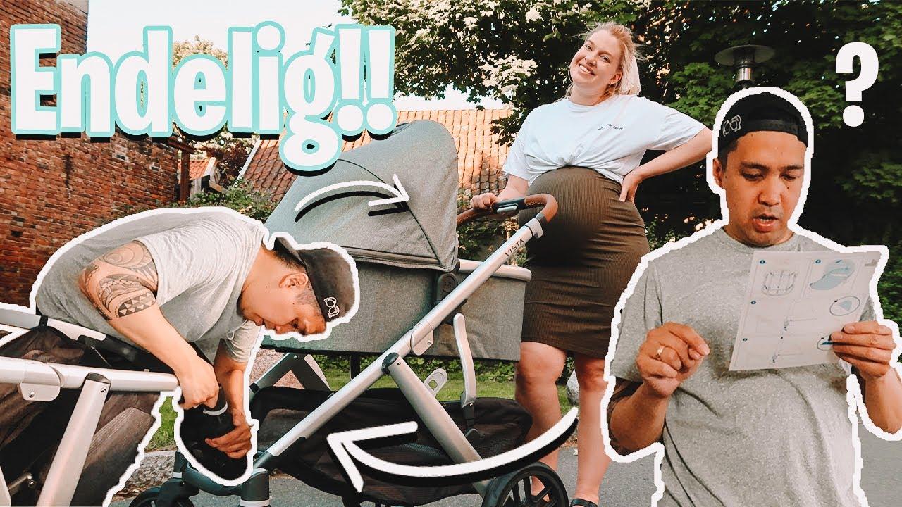 Vårt SISTE og dyreste INNKJØP til baby!
