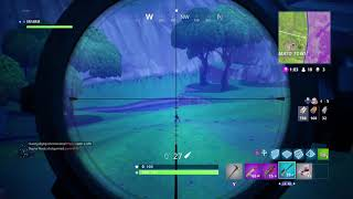 Okay Fortnite Snipe