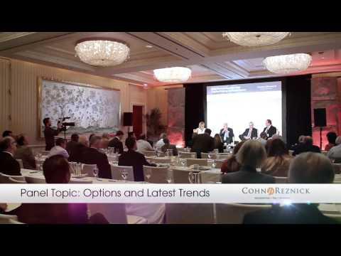 CohnReznick's Third Annual Liquidity and Capital Raising National Forum -- Los Angeles, CA