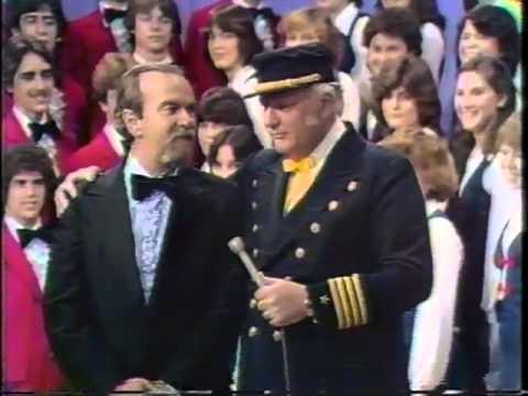 Neshaminy Langhorne High School Concert Choir 1981 Captain Noah