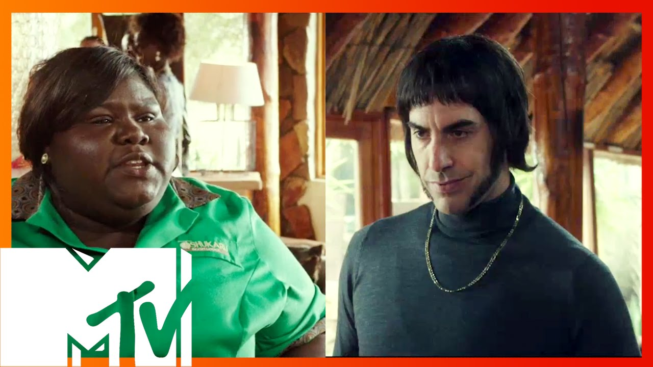 'Brothers Grimsby' FUNNIEST Scenes - Cast's Favourite | MTV Movies