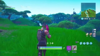 Fortnite Battle royale creative glitch zo kom i op het normal eiland