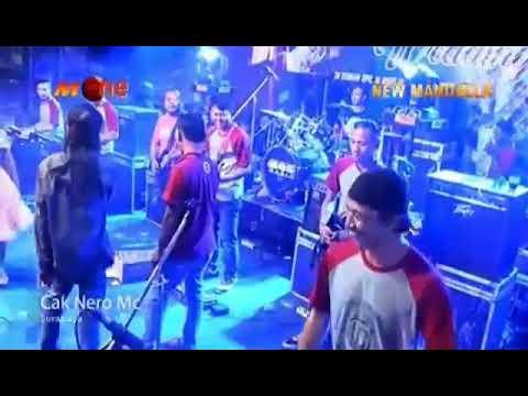 Lucu Gokil MAS BODREK Pegang TAMBORIN Feat AYIK