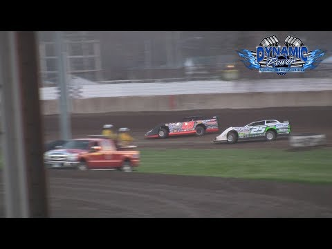 Davenport Speedway 04/18/14 Retro Replay