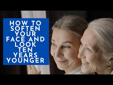 Soften Your Face and Look Ten Years Younger Using Baking Soda