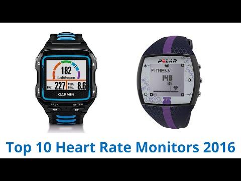 10 Best Heart Rate Monitors? 2016: CLICK FOR WIKI ►► https://wiki.ezvid.com/best-heart-rate-monitors?id=ytdesc   Heart Rate Monitors? Reviewed In This Wiki:  Fitbit Charge HR   Wahoo TICKR    Polar H7    Garmin Forerunner 620   Mio Alpha   Polar A300    Garmin Vívofit   Scosche Rhythm  Polar FT7  Garmin 920XT