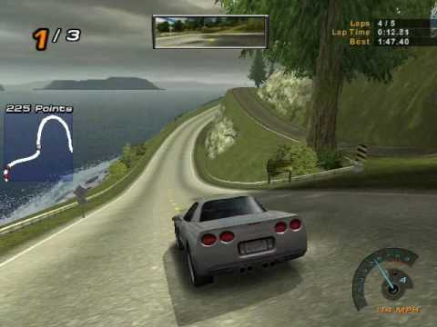 Need For Speed: Hot Pursuit 2 - 47 - Championship: General Motors Knockout