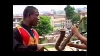 Bro Chika Okpala performs Jesos Ka Ekwensu Ike