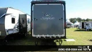 2016 Jayco Octane T30F - Valley RV Sales - Corbin, Ke 40701