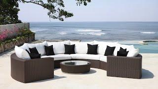 Luxury Outdoor Furniture | Luxury Outdoor Furniture