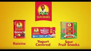 Sun-Maid | Bag Check :15