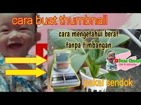 cara-buat-thumdnail