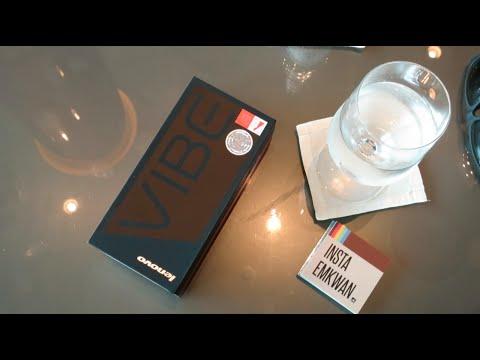 Lenovo Vibe Shot UNBOXING