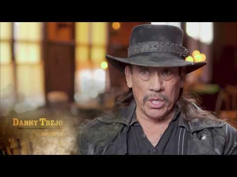 Dead Again in Tombstone Exclusive Clip: Cowboy Town