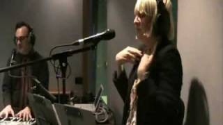 SIA Live @ B-Side (Radio Deejay): Soon We