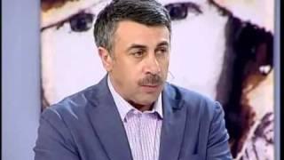 Воспаление легких - Школа доктора Комаровского - Интер