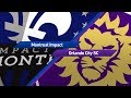 Highlights: Montreal Impact vs. Orlando City SC | August 5, 2017