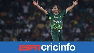 Shoaib Akhtar announces retirement after World Cup