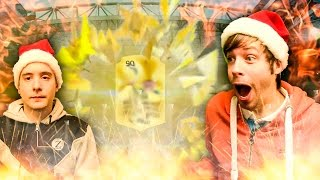 HAHAHA! ANOTHER AMAZING PACK!!! - FIFA 16 Pack Opening