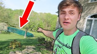 WE HAD TO LEAVE... (THIS IS SERIOUS)