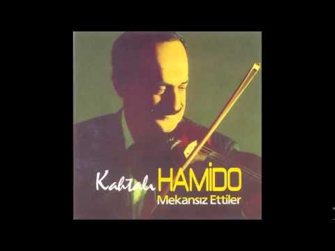 Kahtalı Hamido - Haydar Efendi (Deka Müzik)