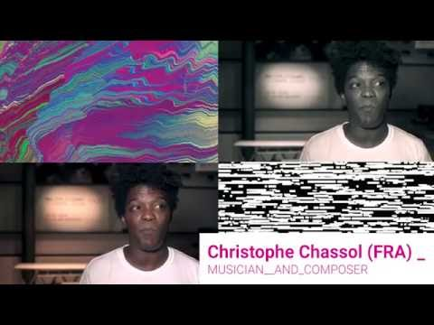 Festival_Multiplicidade_2025 | Chassol