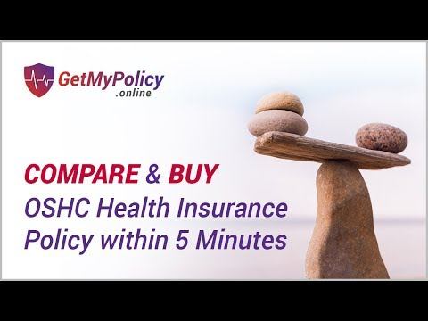 Compare & Buy OSHC Health Insurance For Australia Student Visa In 5 Minutes