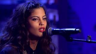 IBEYI-COME TO RIVER